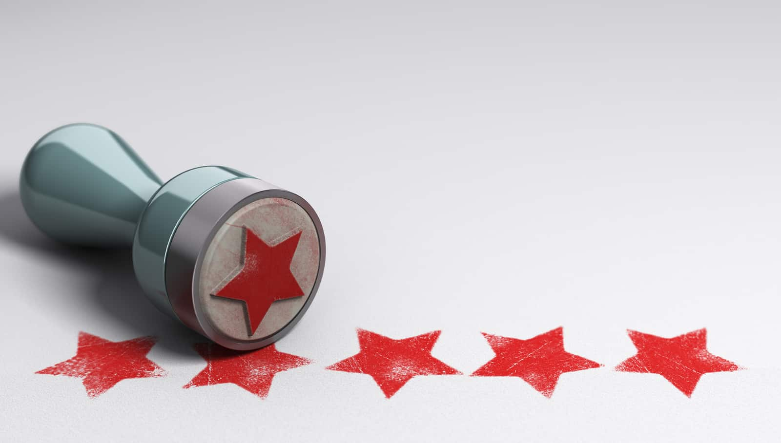 5 Creative Ways To Ask Your Customers for Online Reviews